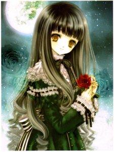 Rating: Safe Score: 20 Tags: adumi_tohru lolita_fashion User: hurtm\onfire