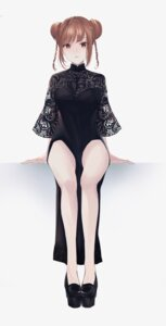 Rating: Safe Score: 34 Tags: akito_(d30n26) dress see_through User: Dreista