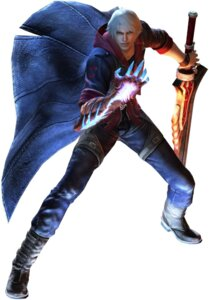 Rating: Safe Score: 6 Tags: cg devil_may_cry male nero User: Radioactive