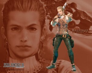 Rating: Safe Score: 8 Tags: balthier cg final_fantasy final_fantasy_xii gun male square_enix wallpaper User: Wishmaster