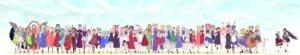 Rating: Safe Score: 23 Tags: aki_minoriko aki_shizuha alice_margatroid animal_ears chen chinadress cirno daiyousei dress ex_keine flandre_scarlet fujiwara_no_mokou gustav hakurei_reimu hinanawi_tenshi hong_meiling hoshiguma_yuugi houraisan_kaguya ibuki_suika inaba_tewi inubashiri_momiji izayoi_sakuya kaenbyou_rin kagiyama_hina kamishirasawa_keine kawashiro_nitori kazami_yuuka kirisame_marisa kisume koakuma kochiya_sanae komeiji_koishi komeiji_satori konpaku_youmu kurodani_yamame letty_whiterock lily_black lily_white lunasa_prismriver lyrica_prismriver maid medicine_melancholy merlin_prismriver mizuhashi_parsee morichika_rinnosuke moriya_suwako myon mystia_lorelei nagae_iku onozuka_komachi patchouli_knowledge reisen_udongein_inaba reiuji_utsuho remilia_scarlet rumia saigyouji_yuyuko shameimaru_aya shikieiki_yamaxanadu tail thighhighs touhou wings wriggle_nightbug yagokoro_eirin yakumo_ran yakumo_yukari yasaka_kanako User: Radioactive