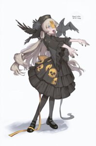 Rating: Safe Score: 15 Tags: freng gothic_lolita lolita_fashion User: Dreista