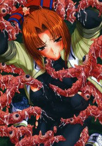Rating: Explicit Score: 10 Tags: takahama_tarou tentacles torn_clothes User: midzki
