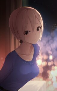 Rating: Safe Score: 44 Tags: cait shiomi_shuuko the_idolm@ster the_idolm@ster_cinderella_girls User: mash