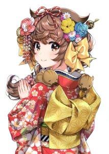 Rating: Safe Score: 26 Tags: canvas_(morikura_en) kimono morikura_en tagme User: kiyoe