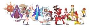 Rating: Safe Score: 20 Tags: altaria ayase_arisa bellossom bike_shorts crossover dress glaceon heels hoshizora_rin kaku_(pixiv1316345) koizumi_hanayo love_live! lunatone milotic minami_kotori nishikino_maki pokemon scizor scrafty solrock sonoda_umi thighhighs toujou_nozomi weavile wings yazawa_nico User: saemonnokami