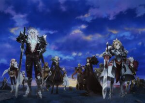 Rating: Safe Score: 12 Tags: archer_of_black_(fate/apocrypha) archer_of_red armor assassin_of_black_(fate/apocrypha) assassin_of_red_(fate/apocrypha) astolfo_(fate) bandages berserker_of_black_(fate/apocrypha) caster_of_black_(fate/apocrypha) dress fate/apocrypha fate/stay_night heels horns karna_(fate) lancer_of_black_(fate/apocrypha) mordred_(fate) pointy_ears rider_of_red_(fate/apocrypha) siegfried_(fate) spartacus_(fate) stockings sword tattoo thighhighs trap weapon william_shakespeare_(fate) User: kiyoe