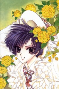 Rating: Safe Score: 3 Tags: clamp nekoi_yuzuriha x User: hyde333