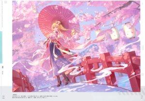 Rating: Safe Score: 27 Tags: azur_lane criin japanese_clothes tagme umbrella User: kiyoe