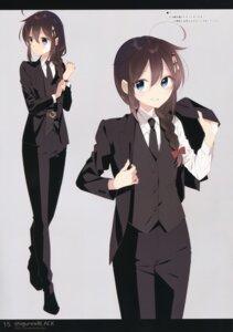 Rating: Questionable Score: 12 Tags: business_suit kantai_collection moni naoto shigure_(kancolle) User: kiyoe