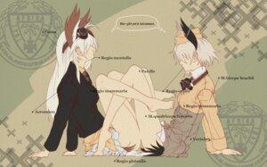Rating: Questionable Score: 22 Tags: animal_ears parody tail yuri yuukou User: Radioactive