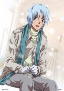 Rating: Safe Score: 6 Tags: allen_walker d.gray-man male User: Radioactive