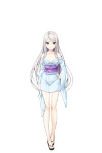 Rating: Safe Score: 50 Tags: cura houshou_kisaki lose maitetsu yukata User: moonian