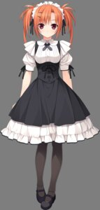 Rating: Safe Score: 77 Tags: hashimoto_takashi imouto_no_katachi maid pantyhose sphere sumeragi_ayaka transparent_png User: 瑚乃悠夏