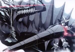 Rating: Safe Score: 26 Tags: armor gap gun monster monster_hunter suzuri tennenseki User: admin2