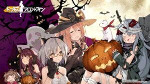 Rating: Questionable Score: 20 Tags: animal_ears bandages cleavage girls_frontline halloween megane nekomimi tagme torn_clothes wallpaper weapon wings witch User: edogawaconan