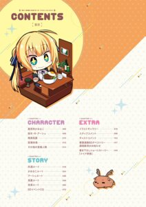 Rating: Safe Score: 11 Tags: chibi digital_version index_page madosoft nanateru sakuragi_roofolet_ashe wagamama_high_spec User: Twinsenzw