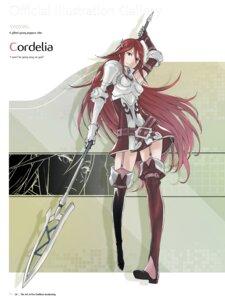 Rating: Questionable Score: 8 Tags: armor fire_emblem fire_emblem_kakusei heels kozaki_yuusuke nintendo tiamo weapon User: Radioactive