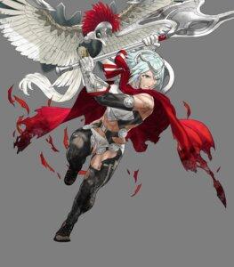 Rating: Questionable Score: 4 Tags: dagr fire_emblem fire_emblem_heroes kozaki_yuusuke nintendo tagme torn_clothes weapon wings User: Radioactive