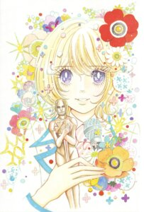 Rating: Safe Score: 3 Tags: honey_and_clover male morita_shinobu umino_chica User: Radioactive