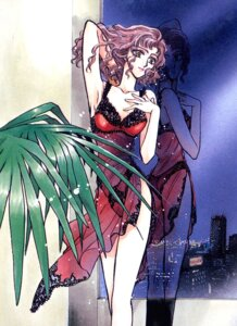 Rating: Safe Score: 7 Tags: clamp kasumi_karen pantsu x User: Share