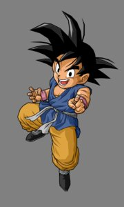 Rating: Safe Score: 6 Tags: dragon_ball male son_goku User: Radioactive