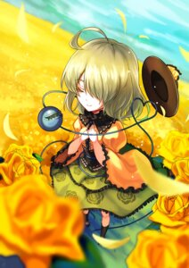 Rating: Safe Score: 20 Tags: koissa komeiji_koishi touhou User: Mr_GT