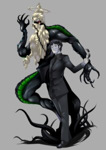 Rating: Safe Score: 5 Tags: male monster persona_2 tagme User: Radioactive