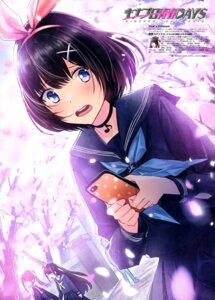 Rating: Questionable Score: 15 Tags: kazuharu_kina seifuku User: drop