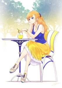 Rating: Safe Score: 41 Tags: fuyuno_yuuki orangina User: animeprincess