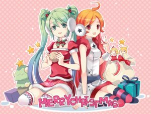 Rating: Safe Score: 31 Tags: chibi christmas hatsune_miku kagamine_len kagamine_rin miki_(vocaloid) thighhighs vocaloid young-in User: Aurelia