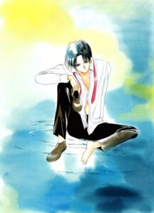 Rating: Safe Score: 2 Tags: kakinouchi_narumi male User: Radioactive