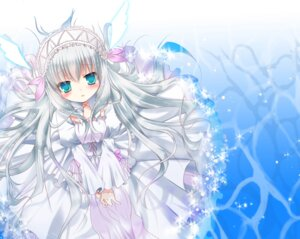 Rating: Safe Score: 39 Tags: 11eyes dress inose_riku lisette_vertorre User: 椎名深夏