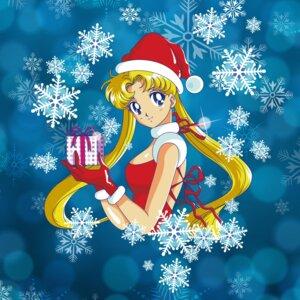 Rating: Safe Score: 7 Tags: christmas no_bra riccardo_bacci sailor_moon tsukino_usagi User: charunetra