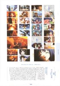 Rating: Safe Score: 2 Tags: aizawa_yuichi kanon kawasumi_mai kurata_sayuri minase_nayuki misaka_shiori sawatari_makoto tsukimiya_ayu User: lzcli