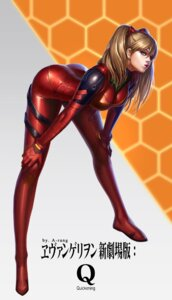 Rating: Safe Score: 46 Tags: bodysuit eyepatch neon_genesis_evangelion souryuu_asuka_langley taekwon_kim User: charunetra