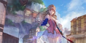 Rating: Safe Score: 43 Tags: atelier atelier_rorona atelier_totori swd3e2 totooria_helmold User: Mr_GT