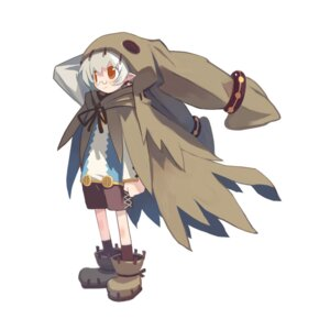 Rating: Safe Score: 10 Tags: disgaea harada_takehito User: Radioactive