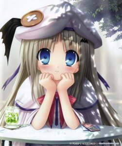 Rating: Safe Score: 29 Tags: kud_wafter little_busters! na-ga noumi_kudryavka User: syaoran-kun