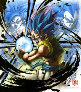 Rating: Questionable Score: 5 Tags: dragon_ball_super User: drop