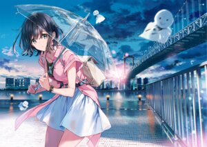 Rating: Safe Score: 76 Tags: tiv umbrella User: RyuZU