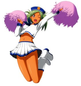 Rating: Safe Score: 18 Tags: cheerleader koutaro pantsu super_blackjack User: Radioactive