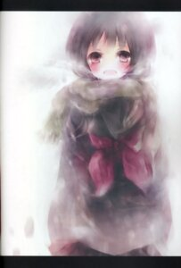 Rating: Safe Score: 4 Tags: binding_discoloration niji_no_saki shimeko User: thfp