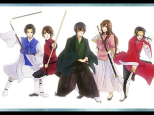 Rating: Safe Score: 6 Tags: china hetalia_axis_powers hong_kong japan japanese_clothes korea ro taiwan User: yumichi-sama