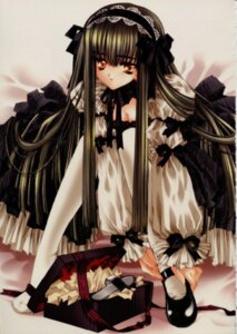 Rating: Safe Score: 19 Tags: carnelian gothic_lolita lolita_fashion phi sanctuary_knocker User: Radioactive