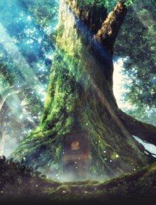 Rating: Safe Score: 22 Tags: isekai_shokudou landscape User: moonian