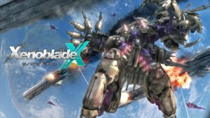 Rating: Questionable Score: 13 Tags: mecha nintendo xenoblade_chronicles_x User: fly24