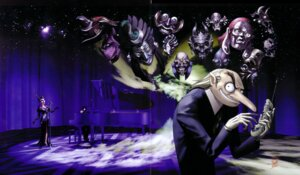 Rating: Safe Score: 2 Tags: belladonna crease igor kaneko_kazuma megaten nameless persona persona_2 User: Radioactive