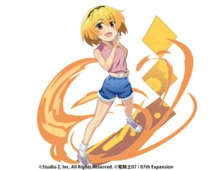 Rating: Safe Score: 17 Tags: higurashi_no_naku_koro_ni houjou_satoko jpeg_artifacts tagme User: saemonnokami