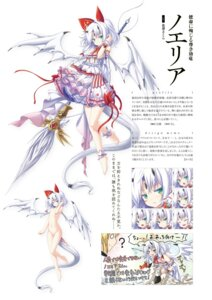 Rating: Questionable Score: 18 Tags: eushully expression horns kami_no_rhapsody lolita_fashion naked nipples noellia profile_page skirt_lift weapon yakuri yano_mitsuki User: saki9